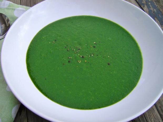 green soup madebyjayne.com