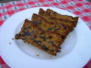 Brandied mincemeat loaf madebyjayne.com