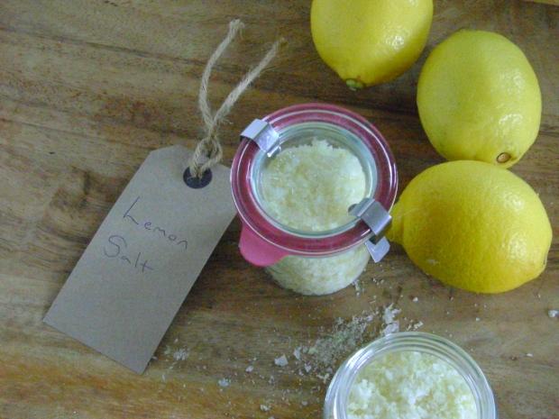 Lemon Salt madebyjayne.com