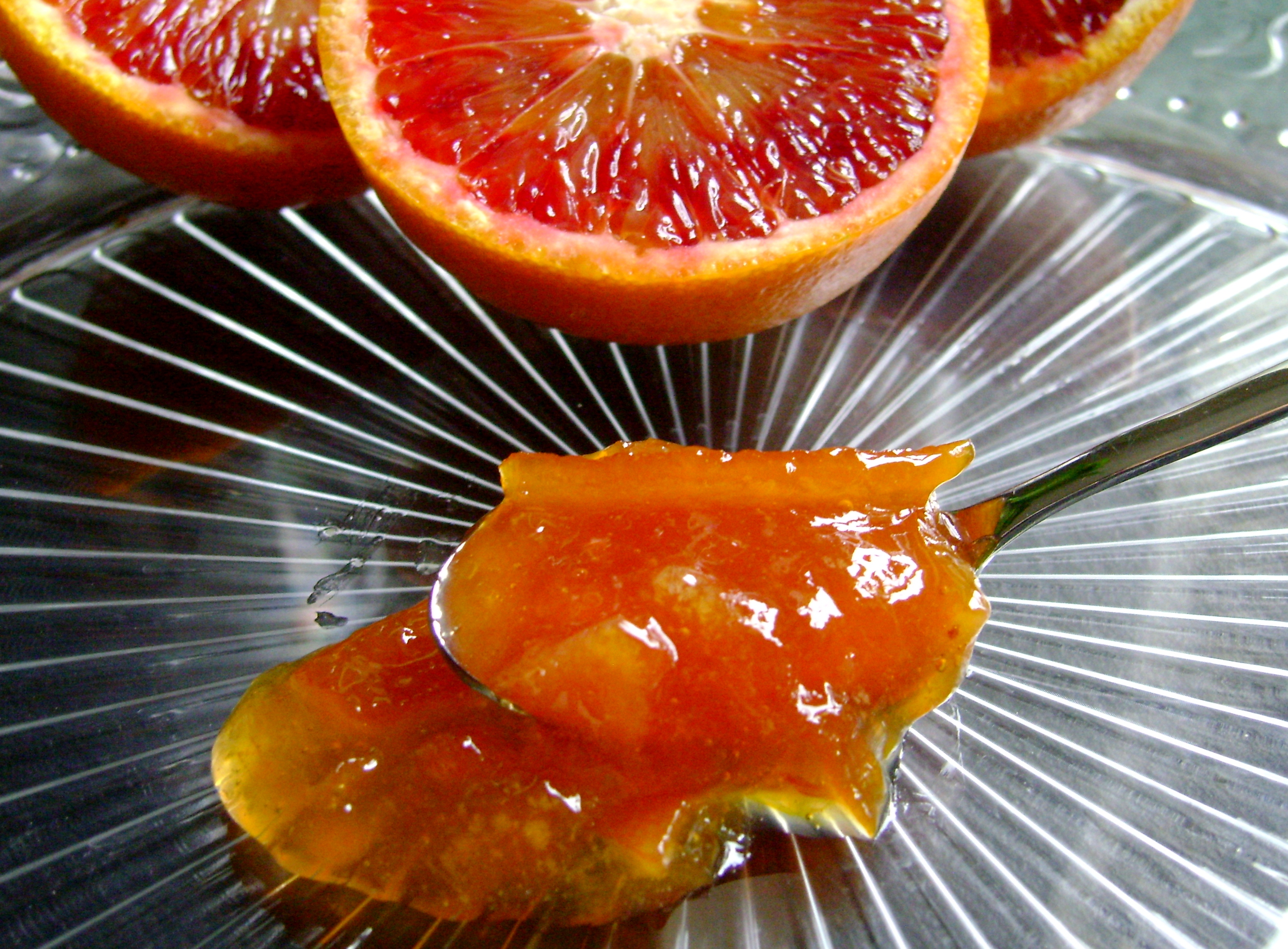 Blood Orange Marmalade | Made by Jayne