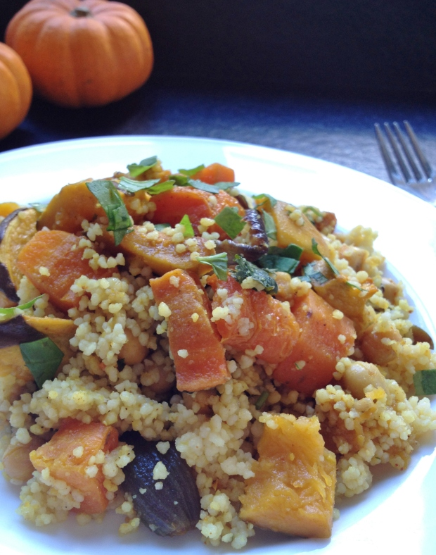 ottolenghi Inspired cous cous madebyjayne.com